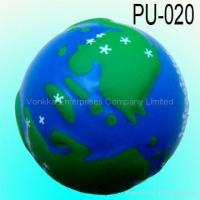 PU Earth