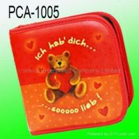 CD Bags and Case Manufactures