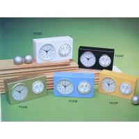 Craft Wooden Clock & Timer