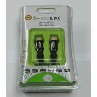 Buy cheap Xbox360&Xbox xbox 360 HDMI TO HDMI Cable from wholesalers