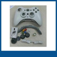 Buy cheap Xbox360&Xbox xbox360 wireless controller shell from wholesalers
