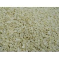 China Dehydrated spicy vegetadle Dehydrated potato granule on sale