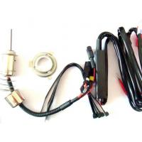 China HID Xenon Kit for Motorcycle high /low bulbs with cable on sale