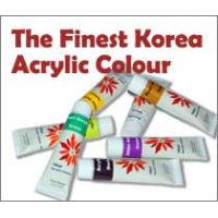 Korea Acrylic Colour Manufactures