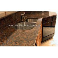 China Shower Tray Product Namecarmen red granite kitchen countertop on sale