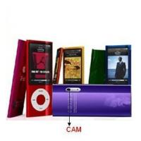 """China Toner cartridge 2.2"""" Super Slim MP3 MP4 Player with Fm and Camera on sale"""