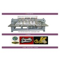 Sequin Mixed Embroidery Machine Manufactures
