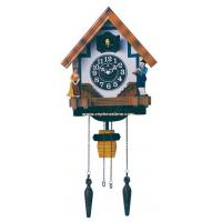 Wooden Clock D60203Cuckoo Clock Manufactures
