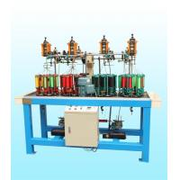 KBL-176-4(90R)elastic lace braiding machine Manufactures