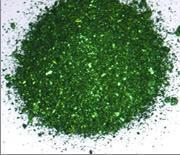 China Basic Green Crystal on sale