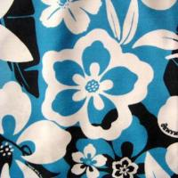 China Nylon/Cotton Stretch Fabric on sale