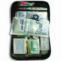 Auto Accessories First aid Kit HA-FA18 Manufactures
