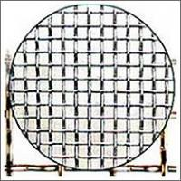 China Stainless Steel Wire Mesh Gal. Square Wire Mesh on sale