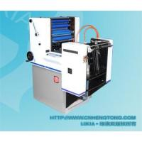 Offset machines and PVC materials HT-Y-1 Offset Printing Press... Manufactures