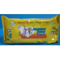 Wet wipes Baby Wipes W001-B Manufactures