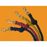 Halters A4007 Cotton Lead Rope Manufactures