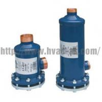 FILTER DRIER XFA Steel Liquid And Suction Core Shells XFA Steel Liquid And Suction Core Shells Manufactures