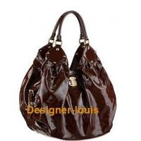 Replica 2008 Winter New Style Louis Vuitton LV M95797 Surya Leather XL M95797 Handbag Manufactures