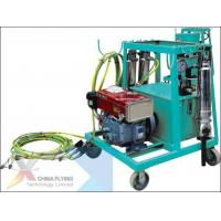 Hydraulic rock & concrete splitter Manufactures