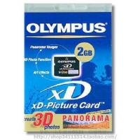 China 2GB XD Picture Cards, Memory Card M-C023 on sale