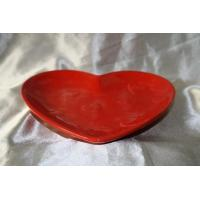 Holiday Gifts Valentine's Day Plate Manufactures