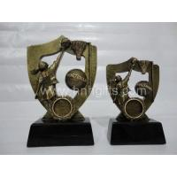 Sport & Trophy Basketball statues Manufactures