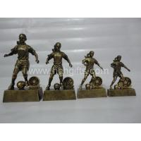 Sport & Trophy Trophy-football Manufactures