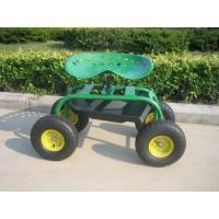 WS1801 Rolling Work Seat - Manufactures