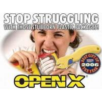 Open XTH9253 Manufactures