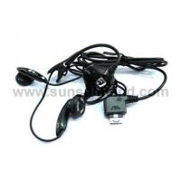 China Mobile Accessories Handfree for LG KG800/KG90 on sale