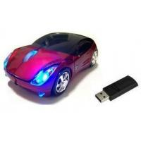 2.4G Wireless Car Mouse for sale