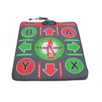 Cables XB Deluxe Dancing Mat Manufactures