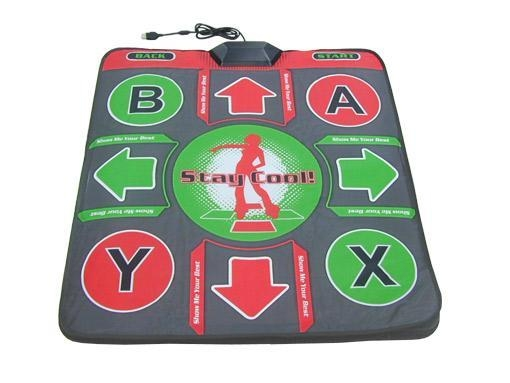 China Cables XB Deluxe Dancing Mat
