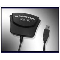 Dance Pad N64 Controller Adapter for PC USB Manufactures