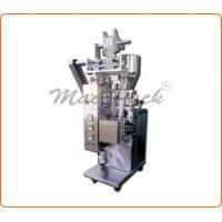 China Fully Automatic FFS Pouch Packing Machine on sale