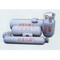 L.P.G.STEEL CYLINDER FOR VEHICLE Manufactures