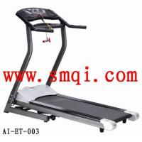Buy cheap Electric TreadmillAI-ET-003 from wholesalers