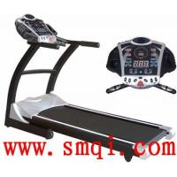 Buy cheap Electric TreadmillAI-ET-001 from wholesalers