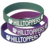 Cheering Products Awareness Bracelet Manufactures