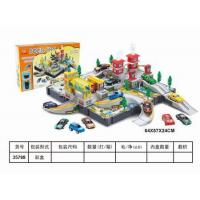 GAS STATION AND CAR WASH Manufactures