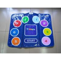 China OEM&ODM xw-oem-12 for wii/xbox/ps2 dance pad on sale
