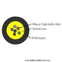 Buy cheap Fiber Optic Cable- Indoor Mobile Cable from wholesalers