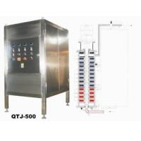 China CONTINUOUS CHOCOLATE TEMPERATURE ADJUSTER on sale