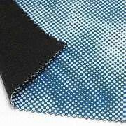 LK-0033 Poly Interlock and Fleece Bonded Fabric, Ideal for Winter Jackets, with Paper Print Finish Manufactures