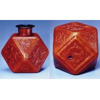 China Polygonal Vase - Miscellaneous Antique on sale