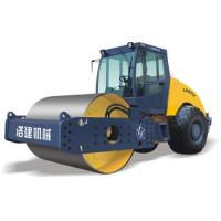 Buy cheap Single Drum Vibratory Rollers LSS214/214B from wholesalers
