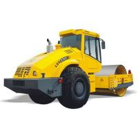 Buy cheap Single Drum Vibratory Rollers LSS2302/2102/1902/1702 from wholesalers