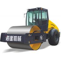 Buy cheap Hydraulic Single Drum Vibratory Rollers LSD220H/218H/216H from wholesalers