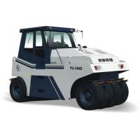 Hydraulic Pneumatic Tire Rollers LRS226H/YL16G Manufactures