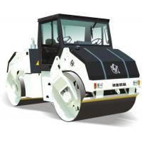 Buy cheap Hydraulic Double Drum Vibratory Rollers LDD212H/210H/208H from wholesalers